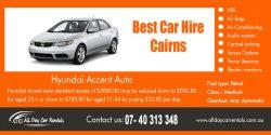 Best Car Hire Cairns | alldaycarrentals.com.au