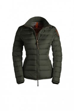 Parajumpers Gobi Woman Outerwear Marine parajumpersjackets.com