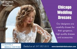 Buy Chicago Wedding Dresses|https://dantelabridalcouture.com/