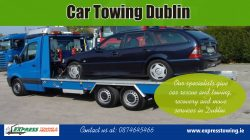 Car Towing Dublin|http://expresstowing.ie/