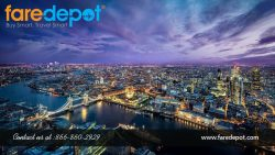Cheap Airline Tickets | Call Us 866-860-2929 | faredepot.com