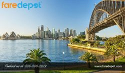 Cheap Flights Tickets | Call Us 866-860-2929 | faredepot.com
