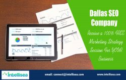 Dallas SEO Company | intellisea.com