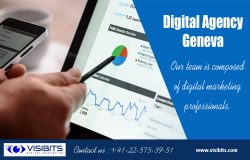 Digital Agency Geneva | Call — 41 22 575 39 51 | visibits.com