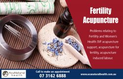 Fertility Acupuncture