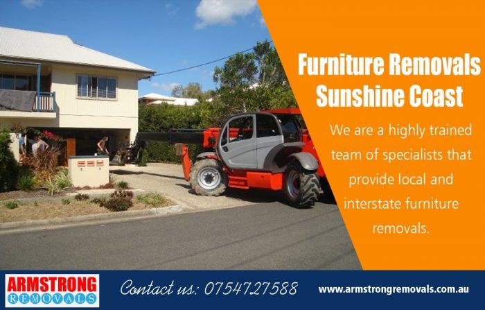 Furniture Removals SunshineCoast|https://armstrongremovals.com.au/