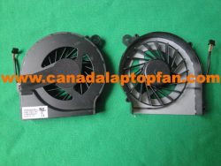 100% High Quality HP Pavilion G7-1175CA Laptop CPU Fan
