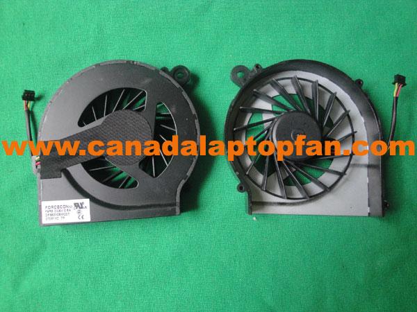 100% High Quality HP Pavilion G7-1175CA Laptop CPU Fan