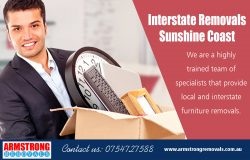 Interstate Removals Sunshine Coast|https://armstrongremovals.com.au/