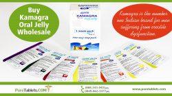Kamagra 100mg oral jelly | puretablets.com