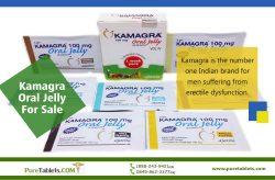 Kamagra Oral Jelly For Sale | puretablets.com