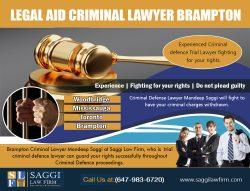 Legal Aid Criminal Lawyer Brampton