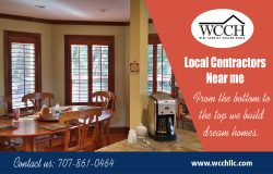 Local Contractors Near me | 707 861 0464 | wcchllc.com