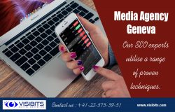 Media Agency Geneva | Call — 41 22 575 39 51 | visibits.com