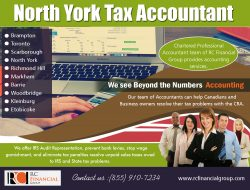 North York Tax Accountant