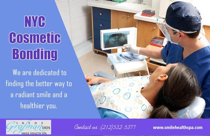 Nyc Cosmetic bonding
