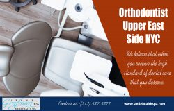 Orthodontist Upper East Side NYC