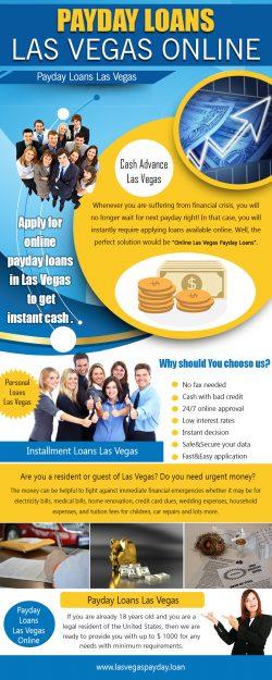 : info@lasvegaspayday.loanCall Us : +1-702-625-5871Address : 929 E Las Vegas BlvdLas Vegas, NV 8 ...