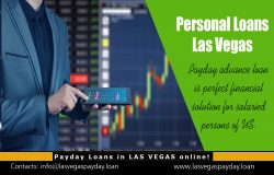 hat you have to make for ends to meet. These times, you can even get personal loans Lasvegas eas ...
