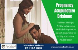 Pregnancy Acupuncture Brisbane