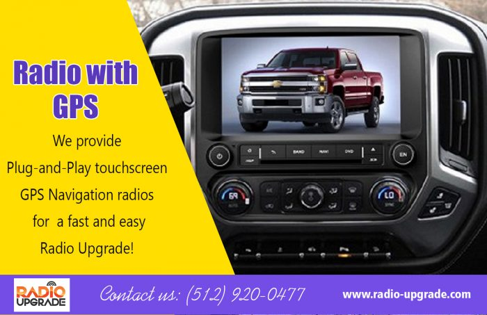 Radio with GPS|https://radio-upgrade.com/
