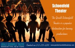 schoenfeld theater