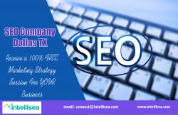 SEO Company Dallas TX | intellisea.com