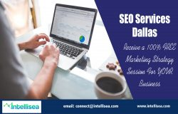 SEO Services Dallas | intellisea.com
