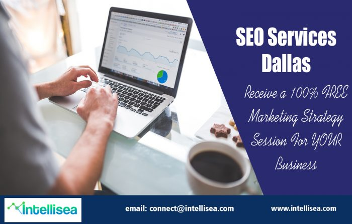 SEO Services Dallas | intellisea.com