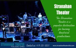 Stranahan Theater