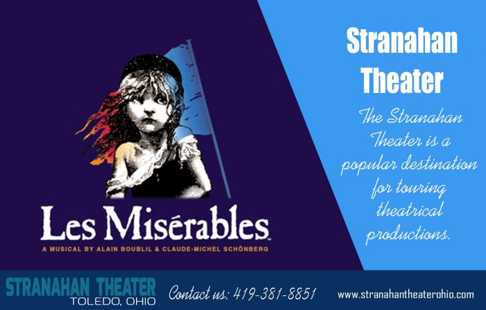 Stranahan Theater –