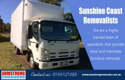 Sunshine Coast Removalist|https://armstrongremovals.com.au/