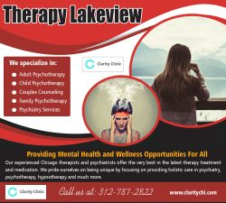Therapy Lakeview