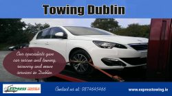 Towing Dublin|http://expresstowing.ie/