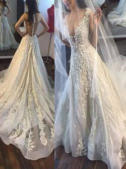 Wedding Dresses UK 2018 Online, Designer Bridal Gowns High Street