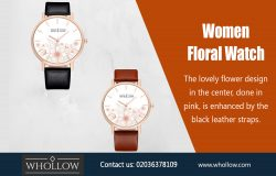 Women Floral-Watches|https://whollow.com