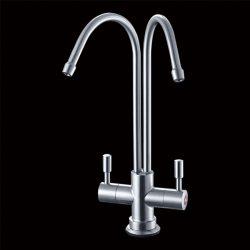 Handling Leaks In Stainless Steel Bathroom Faucet