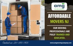 Affordable movers nj