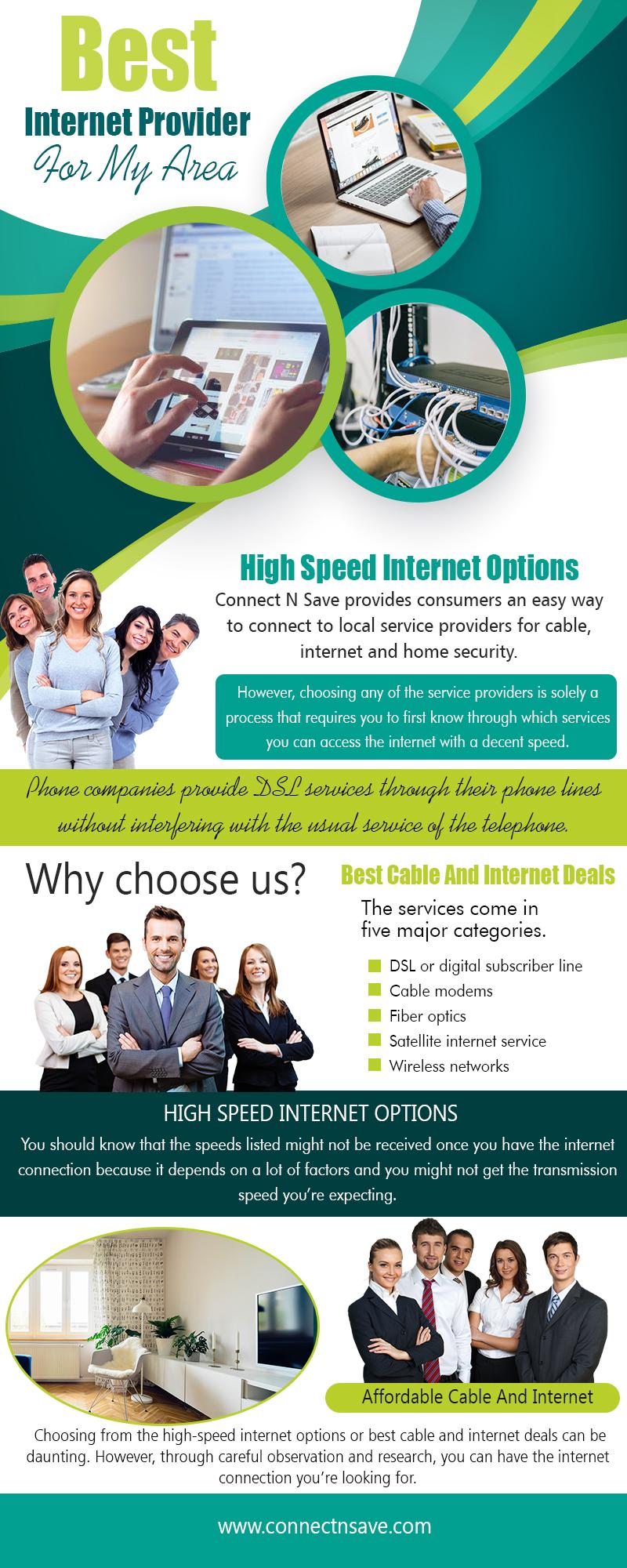 Best Internet Provider