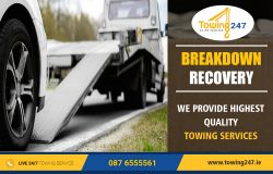 Breakdown Recovery|https://towing247.ie/
