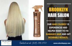 Brooklyn Hair Salon