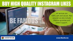 Buy High Quality Instagram Likes