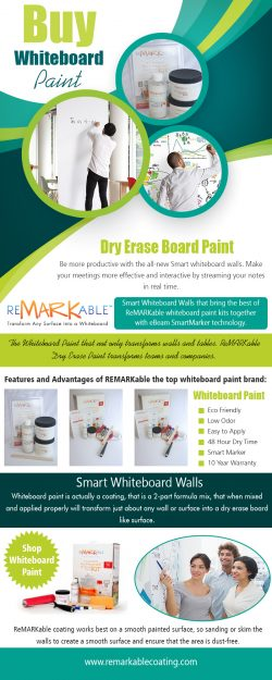 Buy Whiteboard Paint