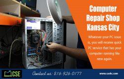 Computer Repair Shop Kansas City