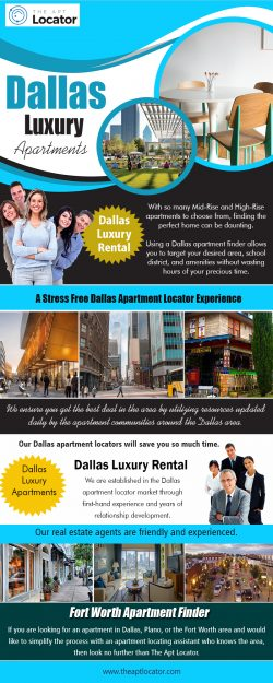 Dallas Luxury Apartments