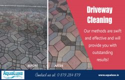 Driveway Cleaning|https://aqualuxe.ie/