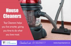 Dublin House Cleaners|https://topcleaners.ie/