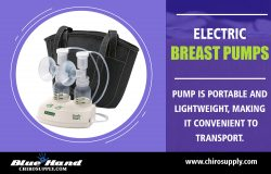 Electric Breast Pumps | 8775639660 | chirosupply.com