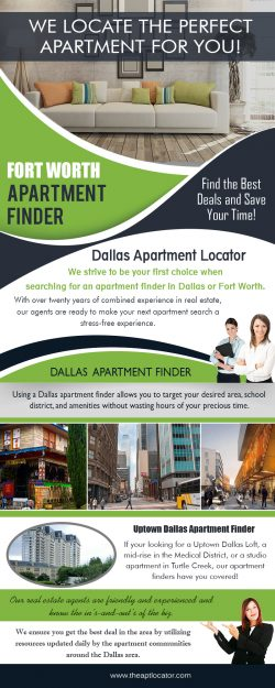 FortWorth Apartment Finder