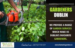 gardeners dublin